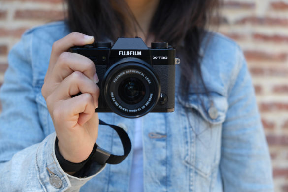 Blog Photo Hybride Fuji