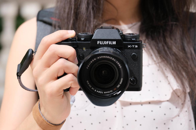 Blog Photo Fuji