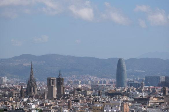 Blog Voyage Barcelone