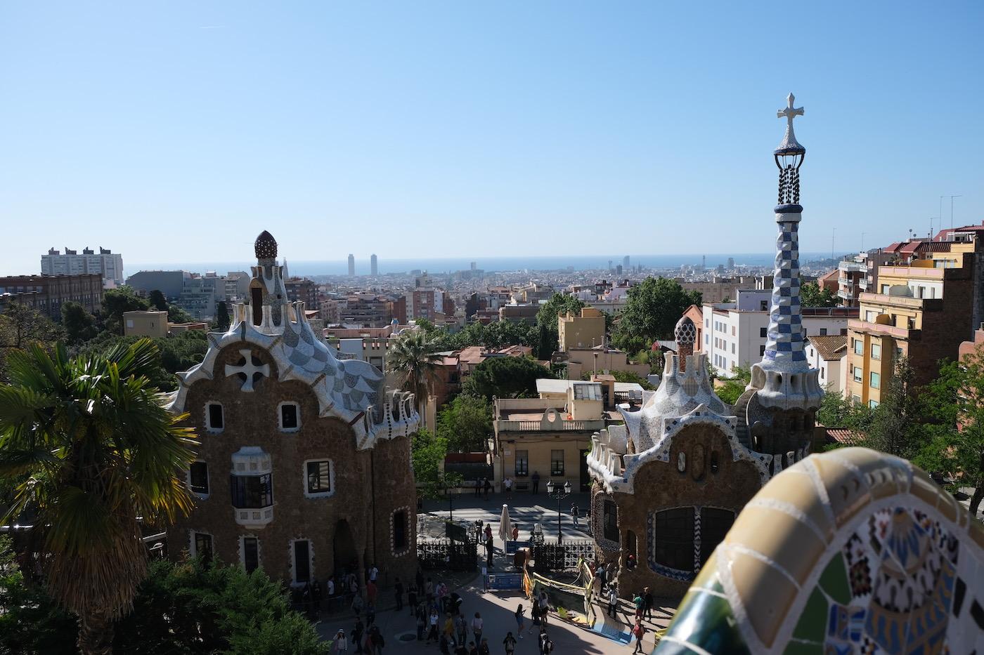 quoi faire à Barcelone en deux jours