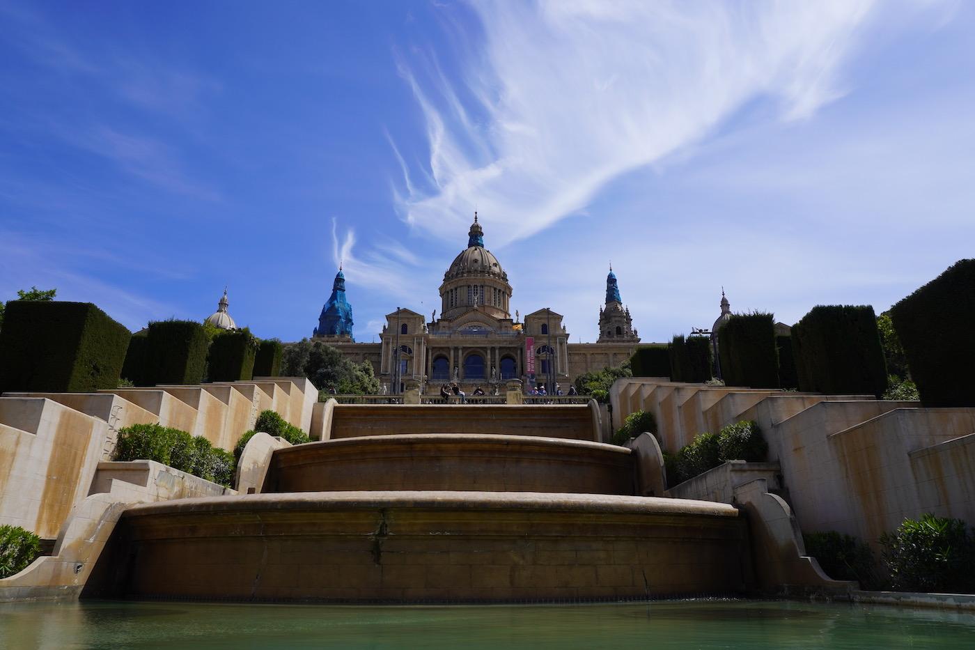 quoi visiter à Barcelone