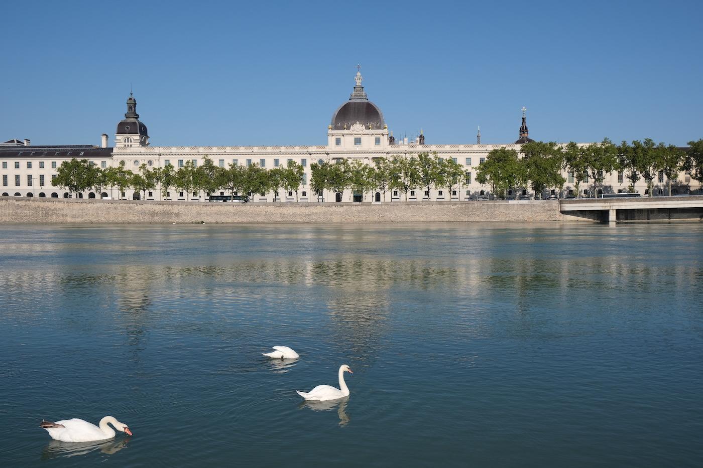 Quitter Nantes
