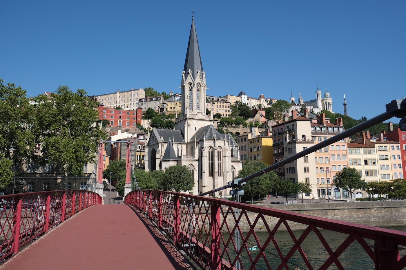 trouver un logement à Lyon