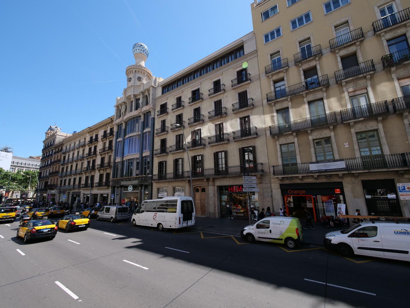 CityTour Barcelone
