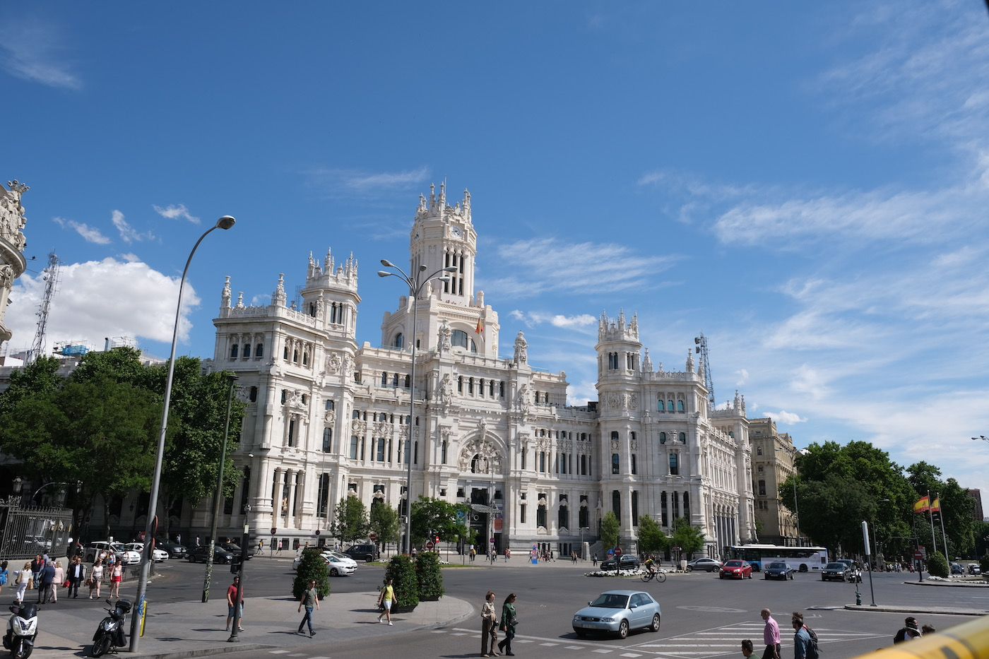 visiter Madrid deux jours