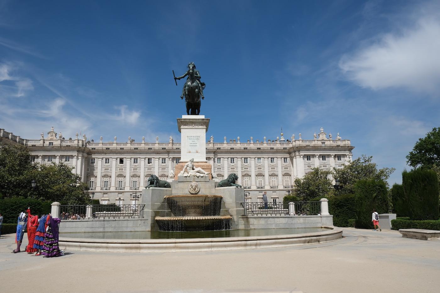 Que faire à Madrid en 1 jour