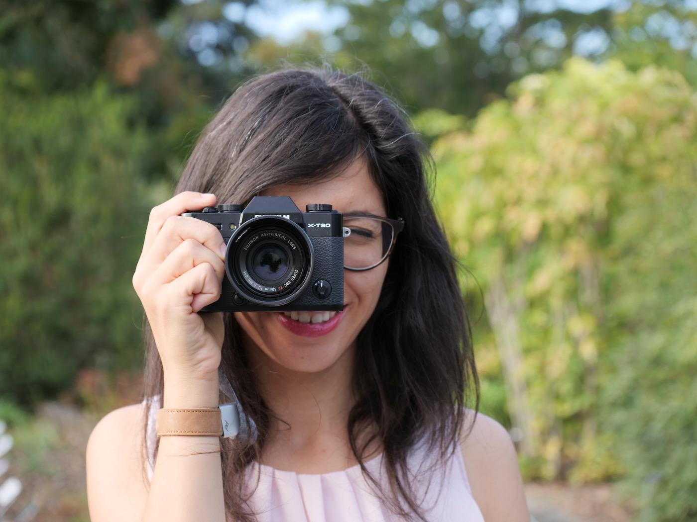 Fujifilm XF 50 mm F2.0