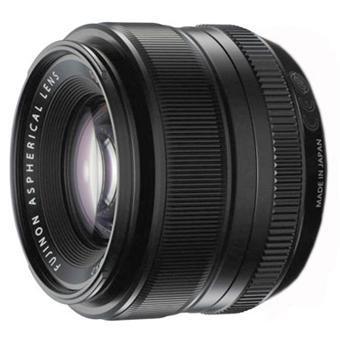 Fujinon XF 35 mm f1.4 R