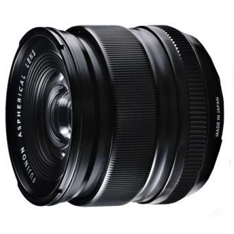 Objectif Fujifilm ultra grand angle