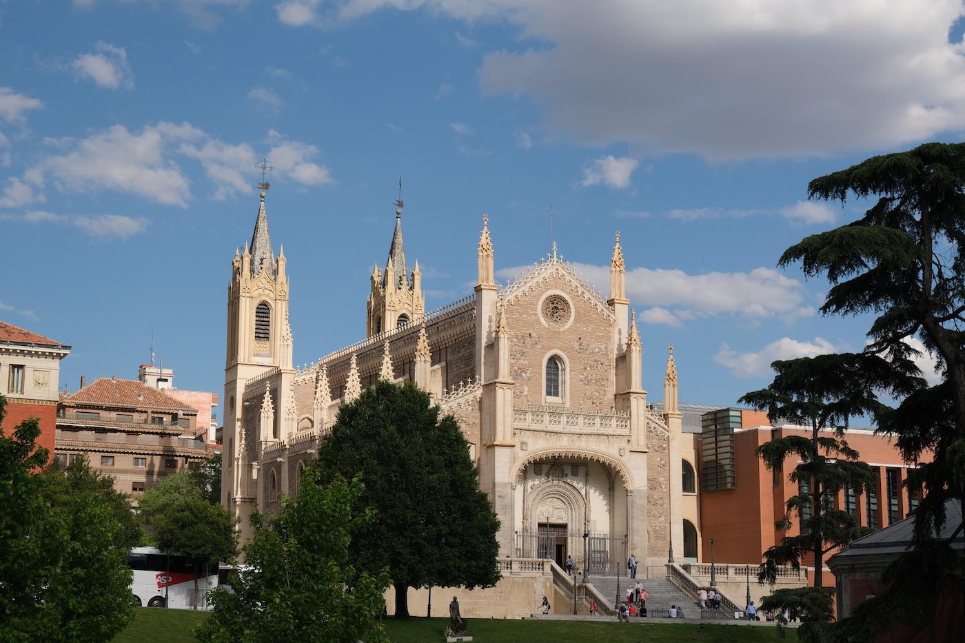 Visiter Madrid en 3 jours