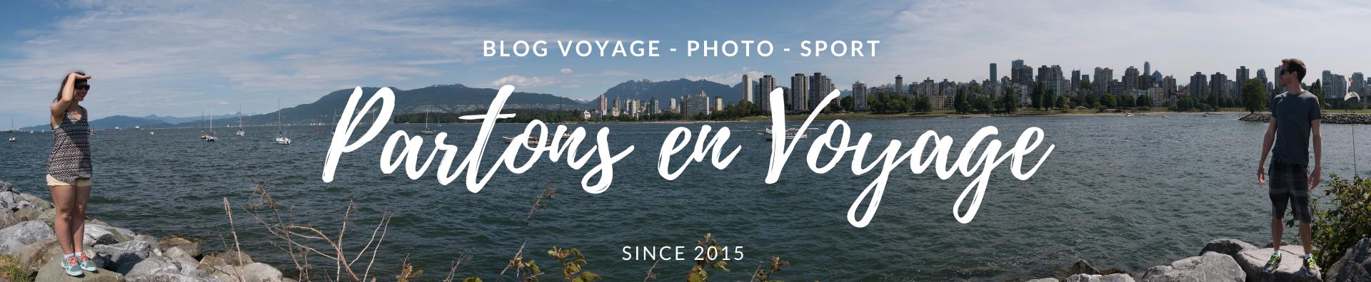 Partons en Voyage