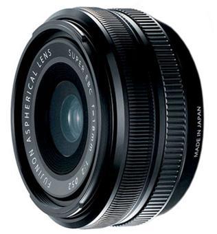 focale fixe Fuji pour photo basse luminosité