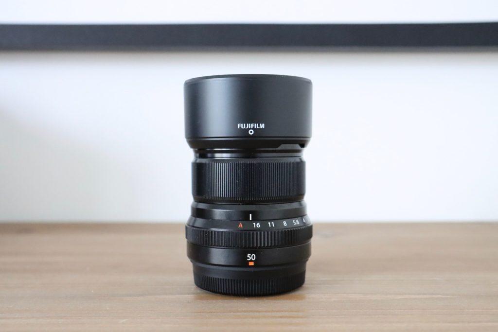 meilleur objectif Fujifilm portrait bon rapport qualité prix
