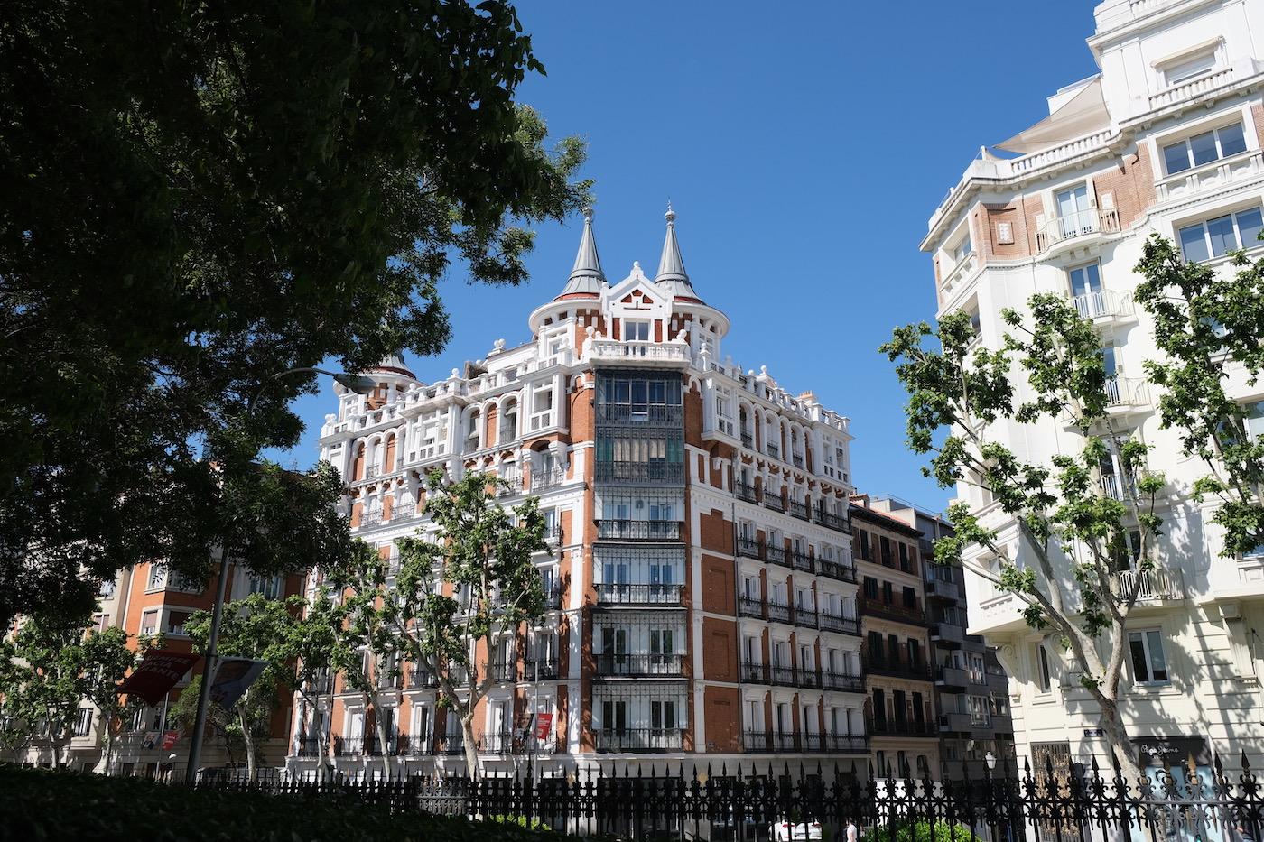 que faire à Madrid en 3 jours