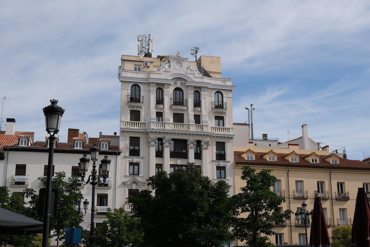 que faire à Madrid en un week-end