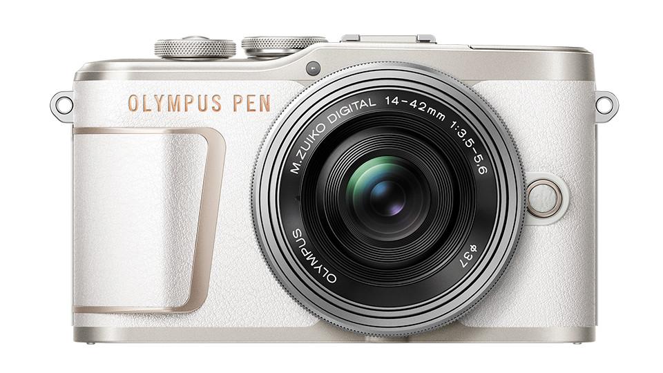 Olympus Pen