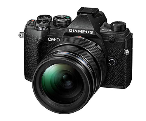 Olympus E-M5 Mark III + 12 40 f2.8