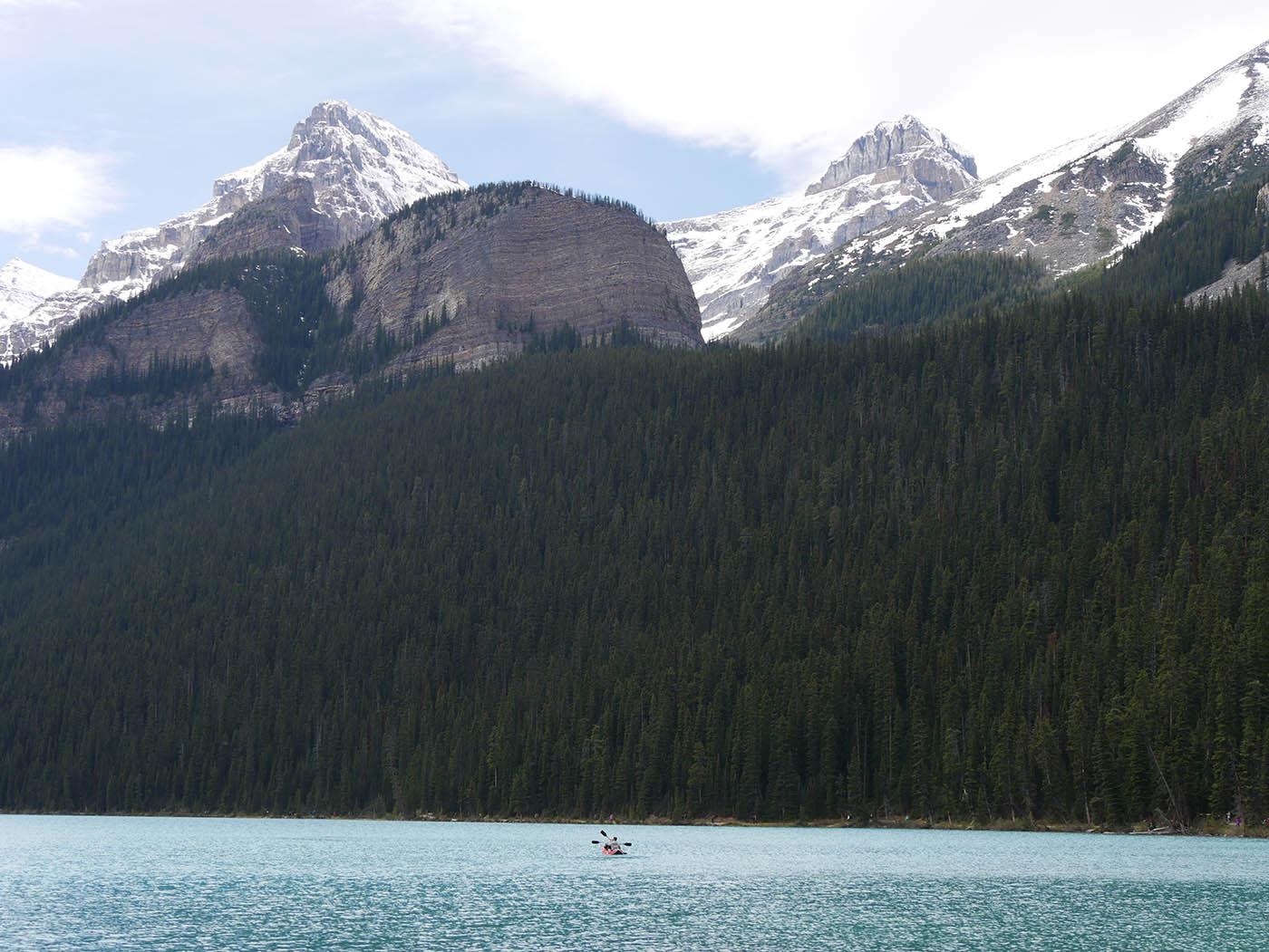 Lac Louise Canada Alberta
