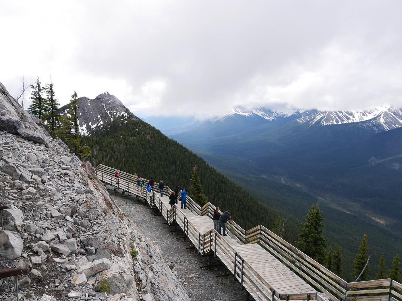 Rando Parc Banff
