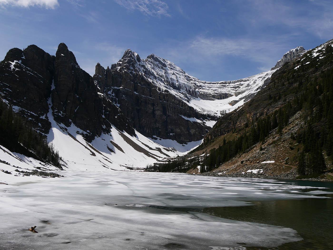 Lac Agnès Alberta